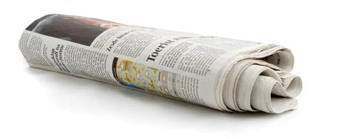 Aktualności - gazeta