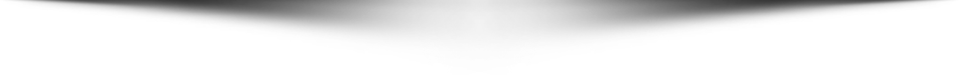 Czarny pasek oddzielający