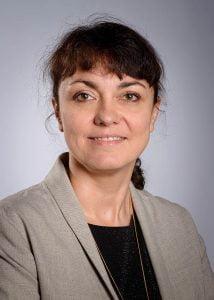 Flaszyńska Ewa dr