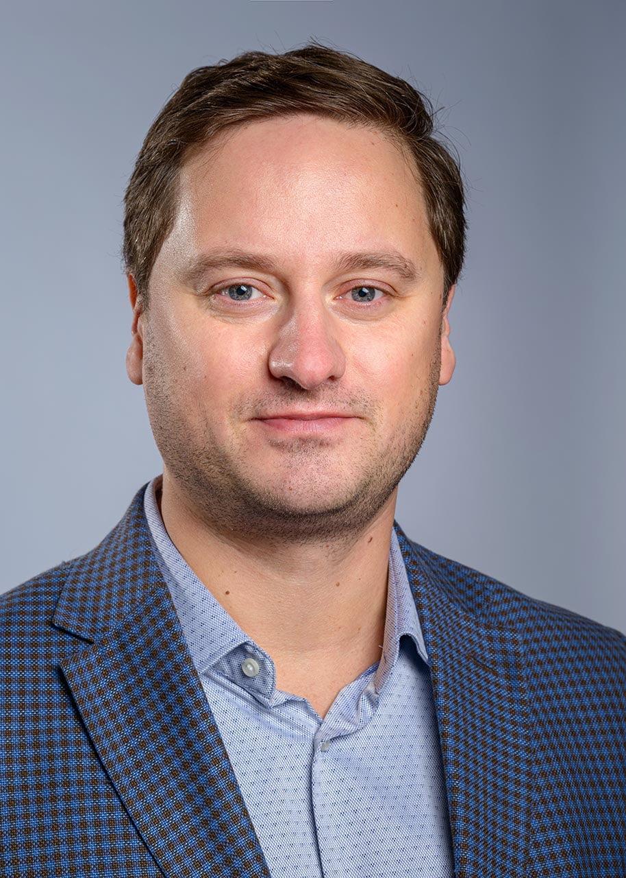 Gołota Łukasz dr