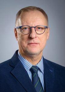 Józefowicz Sławomir dr