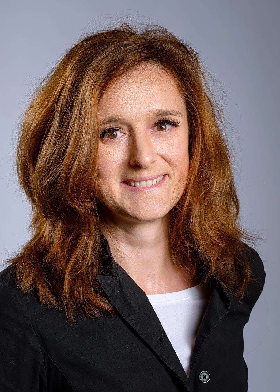 Kaczorowska Małgorzata dr