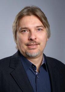 Lewandowski Wojciech dr