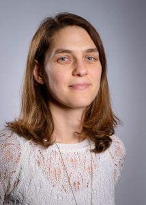 Tomaszewska-Michalak Magdalena dr