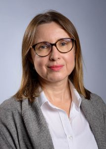 Kordas-Surowiec Mariola dr