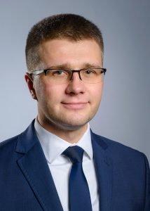 Mistygacz Michał dr