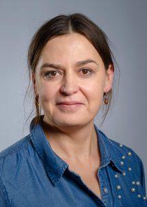 Ołdak Małgorzata dr