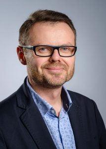 Tobiasz Marcin dr