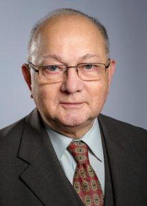 Zaleski Bogusław dr