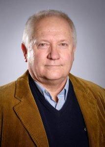 Ciechański Jerzy dr hab.