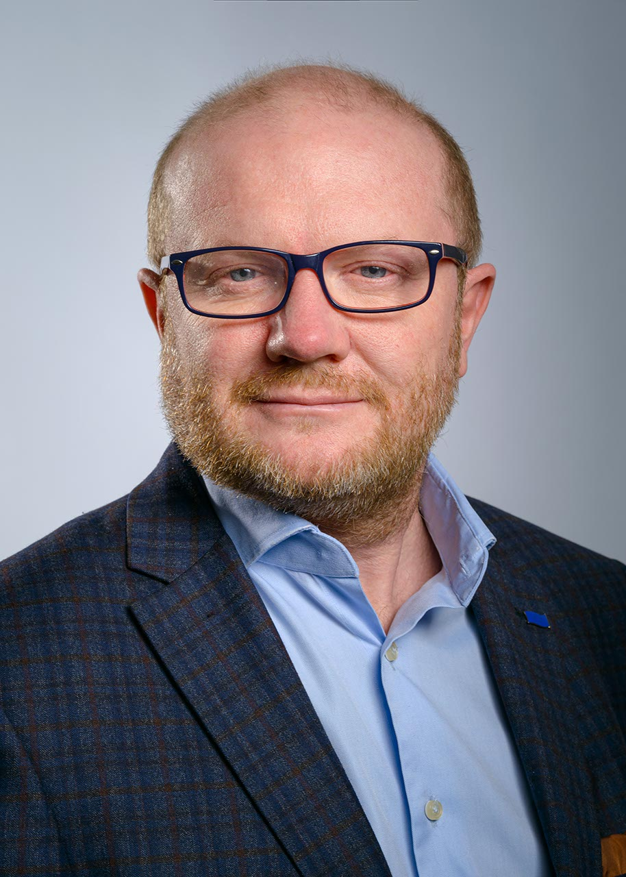 Duszczyk Maciej dr hab.