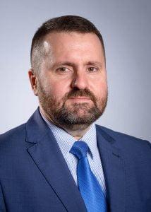 Kupiecki Robert prof. ucz. dr hab.