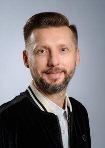 Słomka Tomasz dr hab.