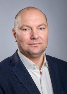 Zajączkowski Jakub dr hab.