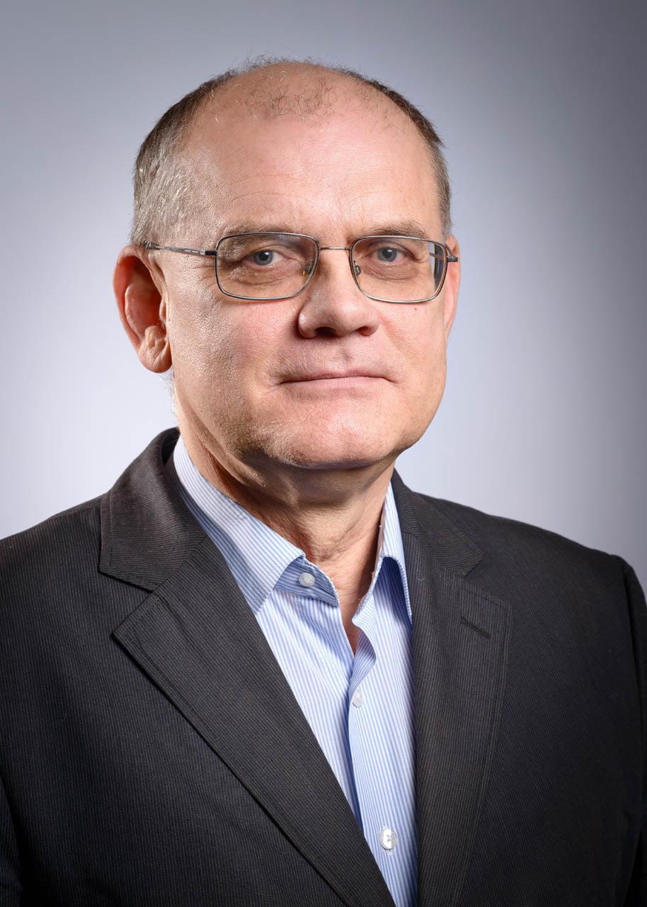 Anioł Włodzimierz prof. dr hab.