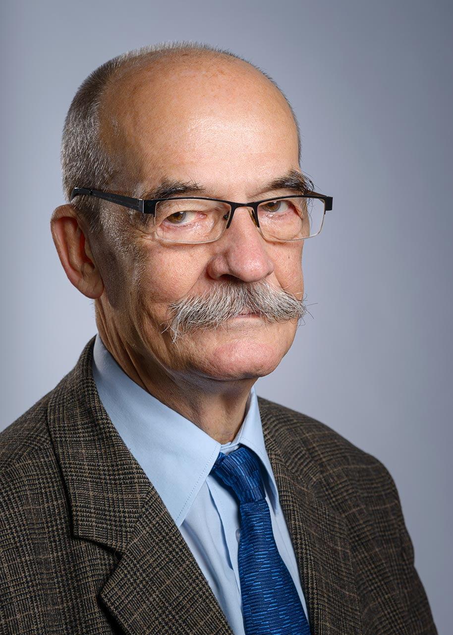 Balcerowicz Bolesław prof. dr hab.