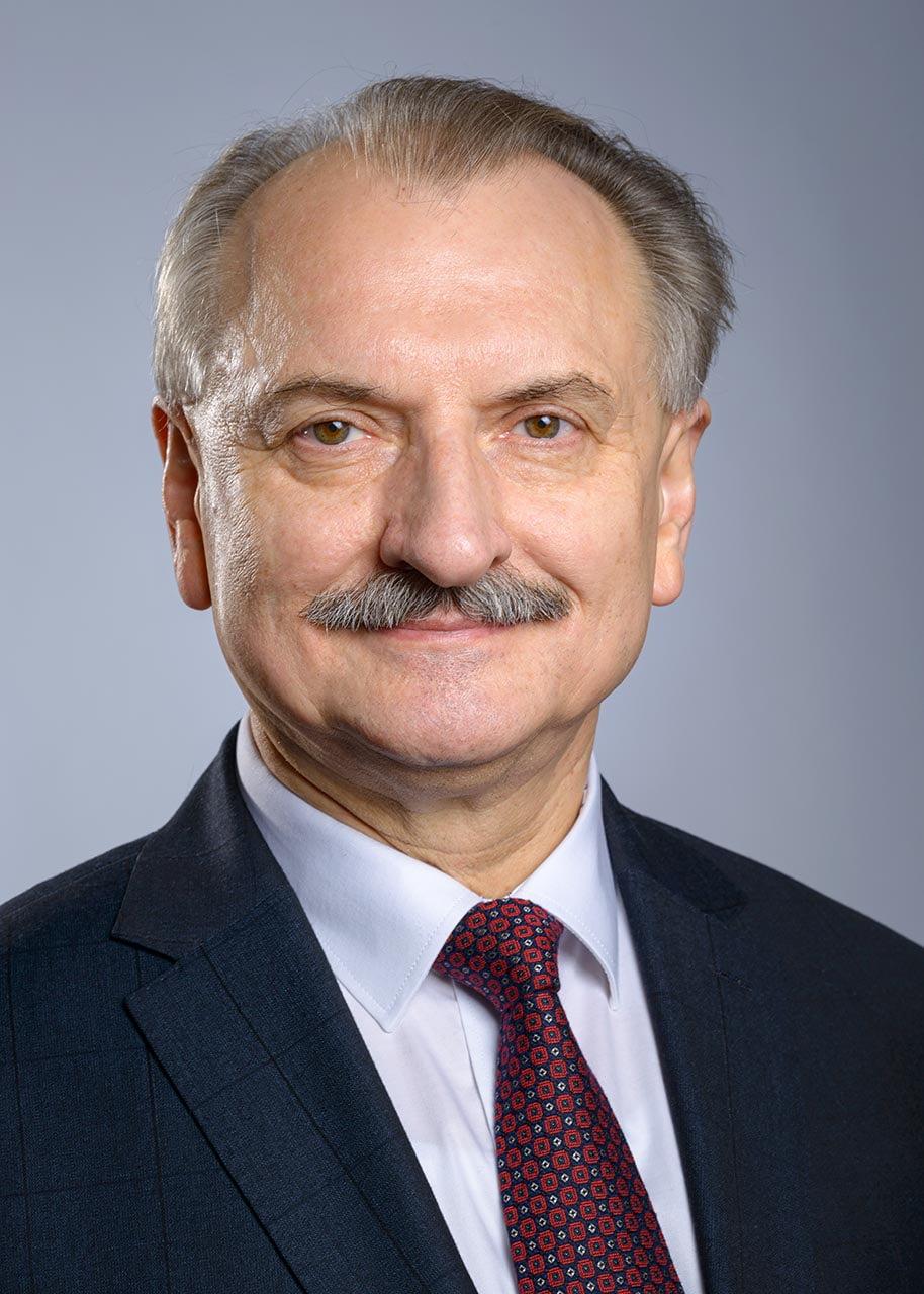 Bieleń Stanisław prof. dr hab.