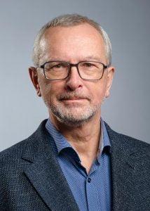 Karwat Mirosław prof. dr hab.