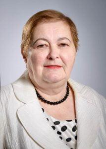 Malinowska Izabela prof. dr hab.
