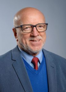 Osiński Joachim prof. dr hab.