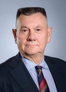 Popławski Dariusz prof. dr hab.