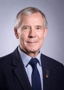 Sułek Mirosław prof. dr hab.