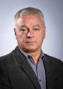 Żyro Tomasz prof. dr hab.