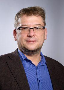 Załęski Piotr dr hab.