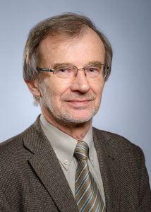 Nadolski Marek doc. dr