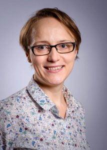 Łukaszewska-Bezulska Justyna dr
