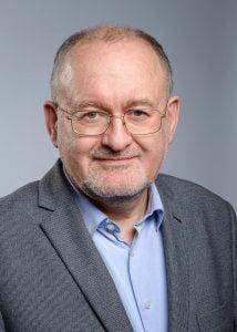 Żukowski Tomasz dr