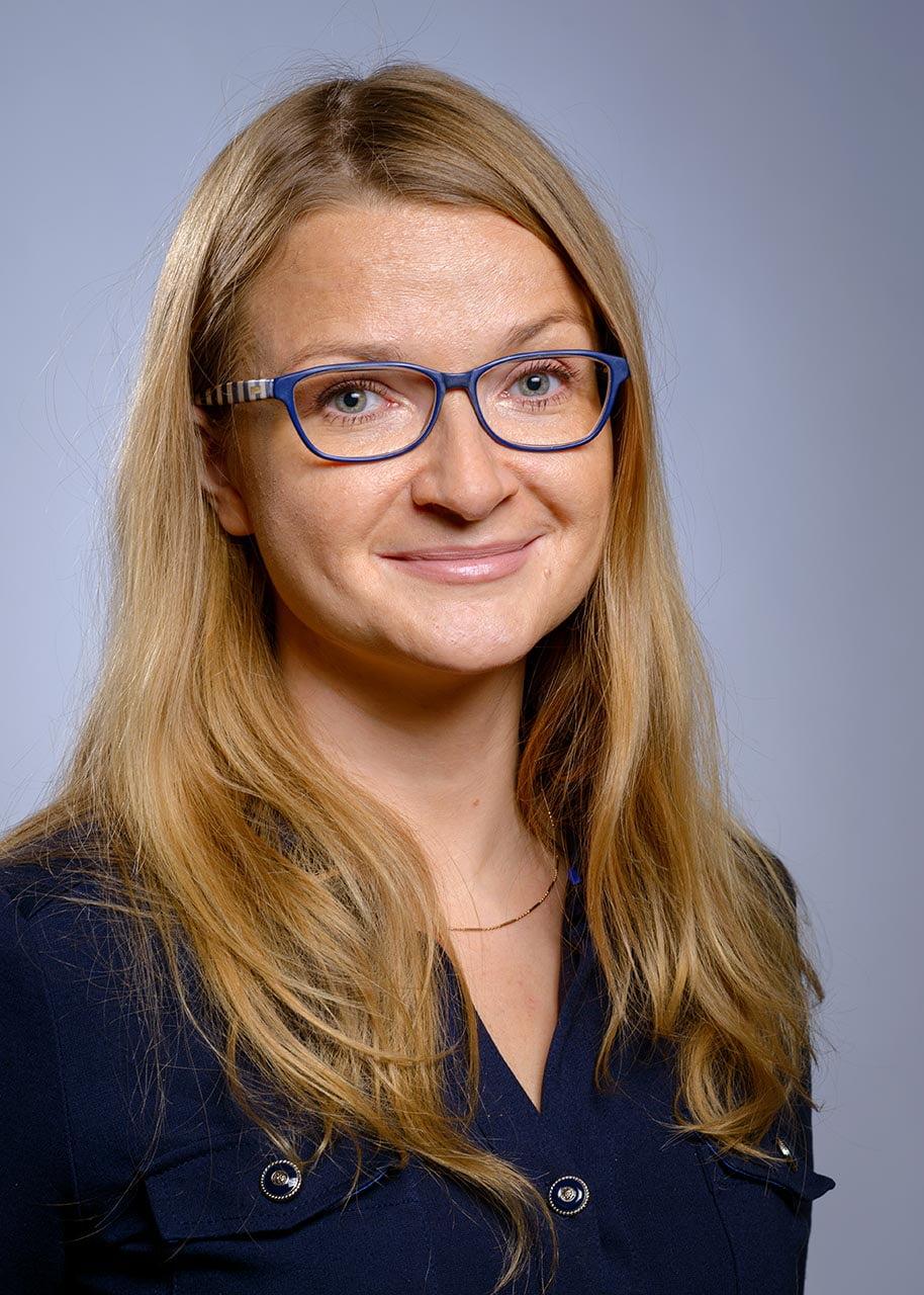 Bejma Agnieszka dr