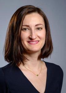Marcinkowska Paula dr