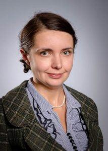 Mizerska-Wrotkowska Małgorzata dr