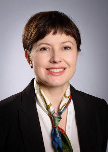 Nakonieczna-Bartosiewicz Justyna dr