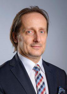 Potejko Piotr dr