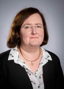 Kurcewicz Urszula dr
