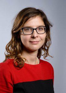 Zubrzycka-Czarnecka Aleksandra dr