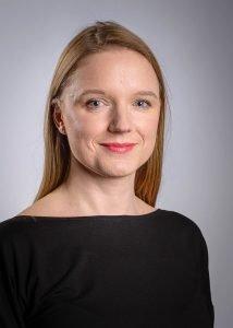 Kurowska Anna dr hab.