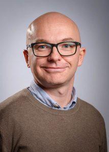 Pieliński Bartosz dr hab.