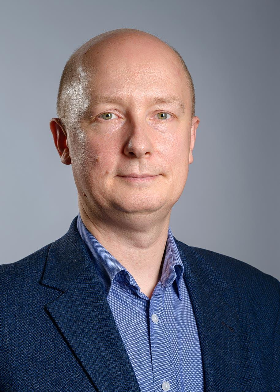 Brzeziński Michał dr hab.