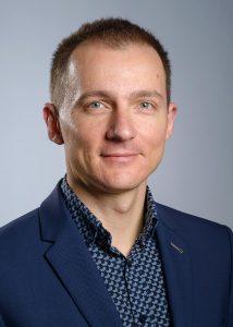 Gagatek Wojciech dr hab.