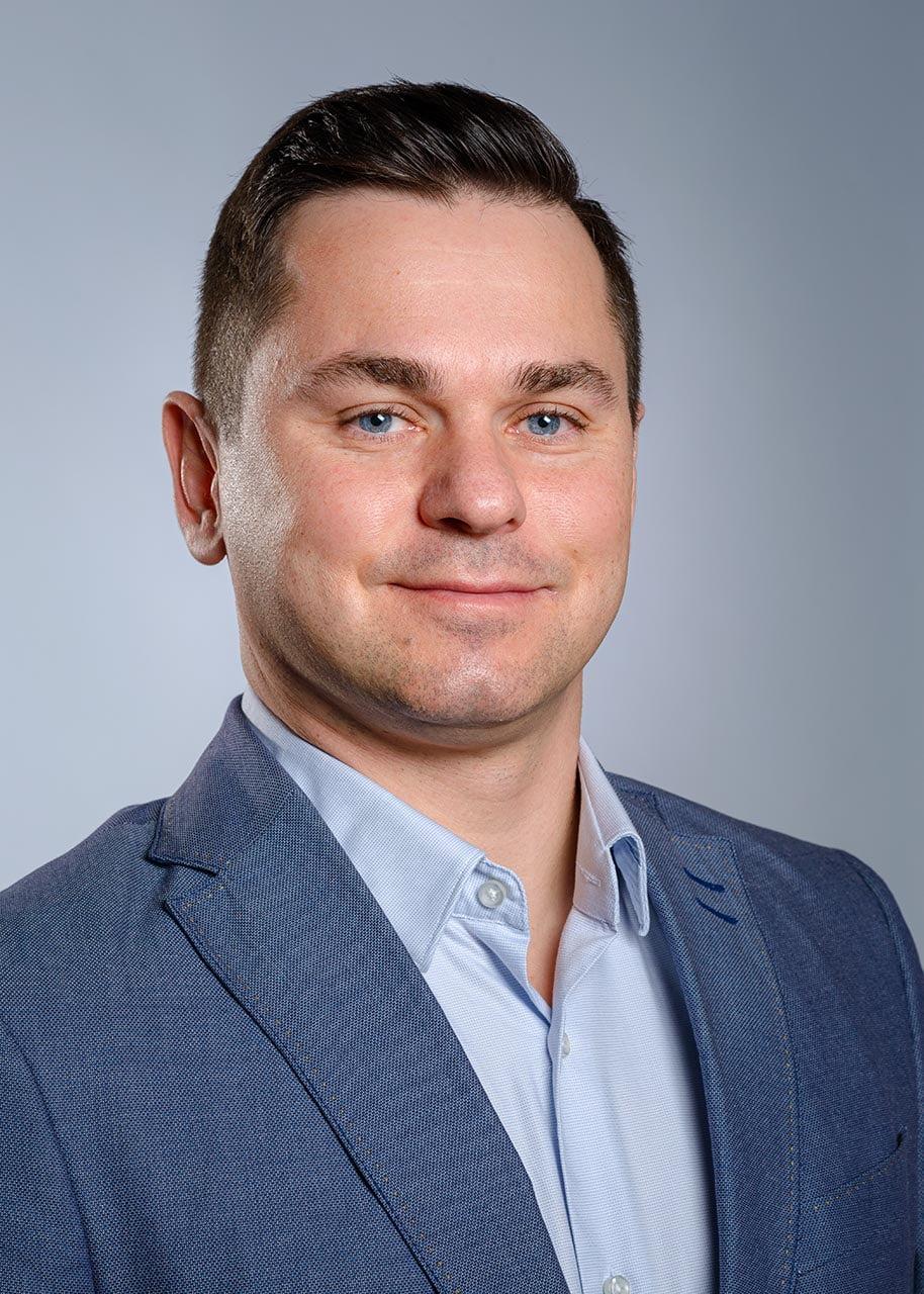 Czub Jarosław dr hab.