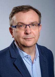 Lizak Wiesław dr hab.