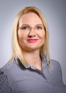 Witkowska Marta dr hab.