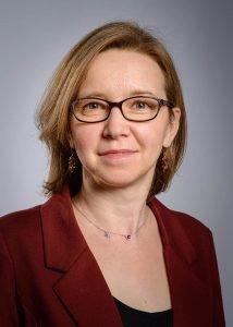 Letki Natalia dr hab.