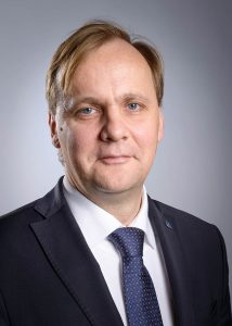Hut Paweł dr hab.