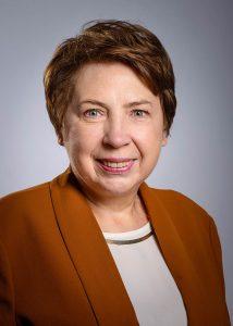 Rysińska Irena dr hab.