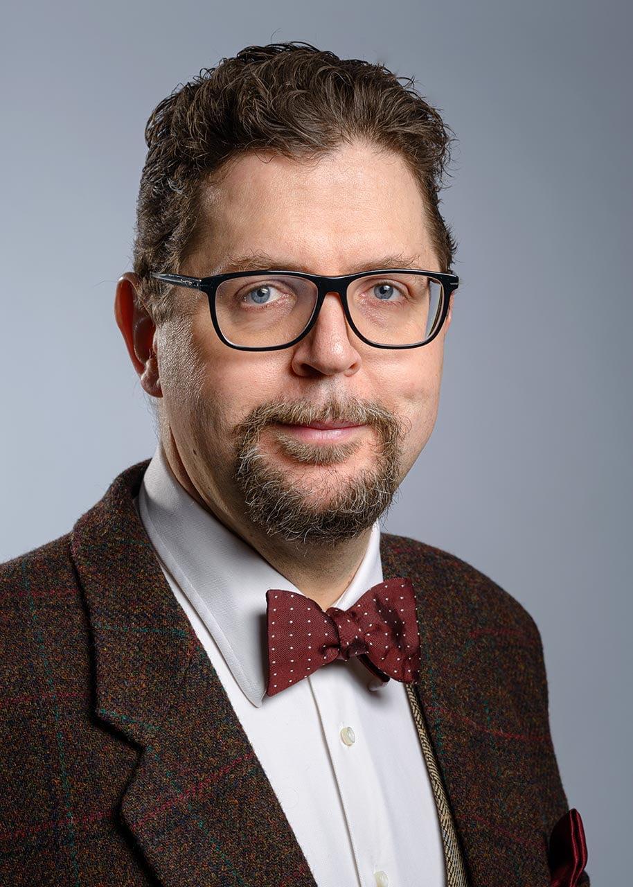 Szeptycki Andrzej dr hab.