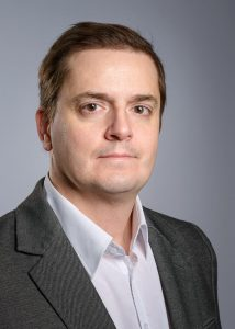 Ziółkowski Jacek dr hab.